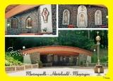 Ansichtskarte Marpingen-Härtelwald-Quelle