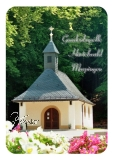 Ansichtskarte Marpingen-Härtelwald-Gnadenkapelle