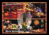 Ansichtskarte Marpingen-Kirmes