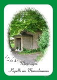 Ansichtskarte Marpingen-Marienbrunnen 002