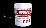 Tasse - FEUERWEHR