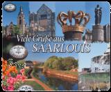 Mousepad SAARLOUIS-2