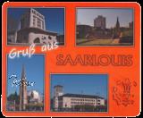 Mousepad SAARLOUIS-1