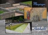 Ansichtskarte Marpingen-Härtelwald-Tretanlage
