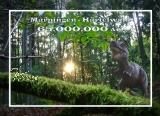 Ansichtskarte Marpingen-Härtelwald-Vorzeit