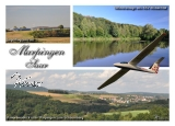 Ansichtskarte Marpingen-Landschaft