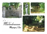 Ansichtskarte Marpingen-Marienbrunnen 001