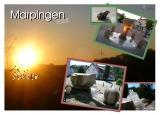 Ansichtskarte Marpingen-Brunnen-001