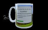 Tasse Kaffee laden...
