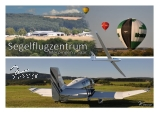 Ansichtskarte Marpingen Segelflugzentrum