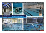 Ansichtskarte Hallenbad Urexweiler